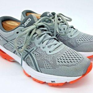 Asics GT-1000 Shoes Sz 9 Gray Womens